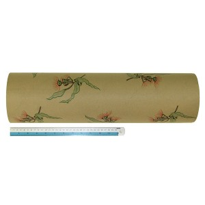 Ecocern Printed Recycled Paper Gift Wrap 105gsm (50m roll)